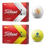 Titleist® TruFeel Golf Ball (Standard Service)