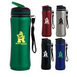 Custom 26 Oz. Contemporary Sport Bottle