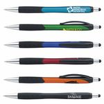 Custom GoodValue Metallic Pattern Grip Stylus Pen