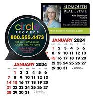 Stick Up Calendars