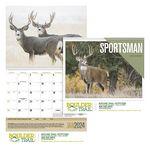 Custom Triumph Sportsman Appointment Calendar