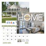 Custom GoodValue Welcome Home Calendar (Window)
