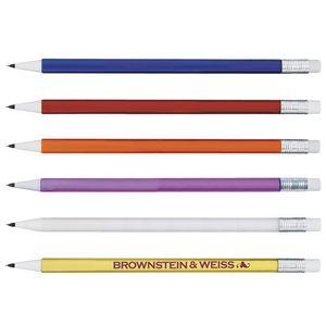 Stay Sharp Mechanical Pencil w/ Eraser