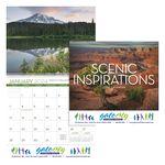 Custom Triumph Scenic Inspirations Appointment Calendar