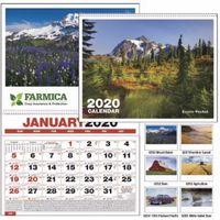 Good Value® Econo Single Pocket Calendar