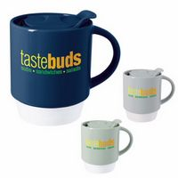 11 Oz. Good Value® Rob Ceramic Travel Mug