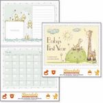 Custom Triumph Baby's First Year by Rachelle Anne Miller Appointment Calendar