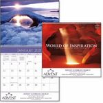 Triumph® World of Inspiration Calendar