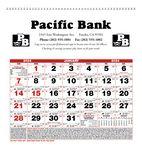 Custom Triumph Small Almanac Commercial Calendar