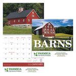 Custom Triumph Barns Appointment Calendar