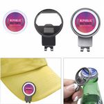 Custom Good Value Capmate 3-in-1 Golf Hat Clip