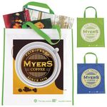 Custom BIC Graphic Eco Non-Woven Tote Bag