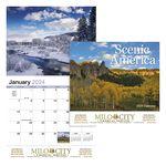 Custom Scenic America Calendar