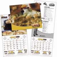 Triumph® Custom Coupon Calendar