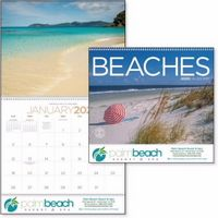 Triumph® Beaches Appointment Calendar