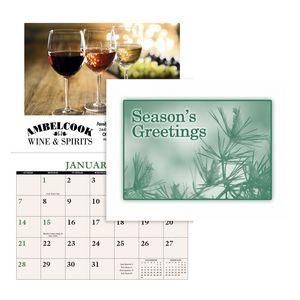 Triumph Home Recipe Calendar