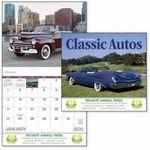 Custom GoodValue Classic Autos Calendar (Stapled)