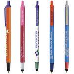 Custom BIC Clic Stic Stylus Pen