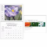 Triumph® Custom Every Month Executive Appointment Stapled Calendar