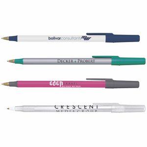 Custom Printed BIC Round Stick Pens
