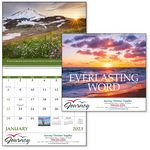 Custom GoodValue Everlasting Word Calendar (Spiral)