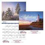 Reflections (Non-Denominational) Calendar