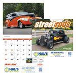 Custom GoodValue Street Rods Calendar (Stapled)
