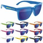 BIC Graphic® Bold Sunglasses - Mirror