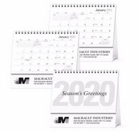 Triumph® Large Econo Desk Calendar