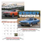 Custom Street Thunder Calendar