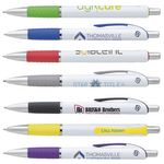 Custom BIC Image Grip Pen