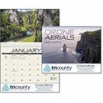Custom Triumph Pixaction Drone Aerials Calendar