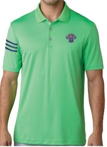 e490171a Adidas® Climacool® 3-Stripes Polo Shirt - 62403 - IdeaStage Promotional  Products