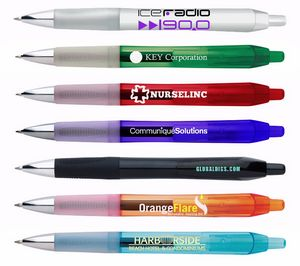 BIC Intensity Clic Gel Pen