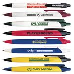 Custom Tri-Ad Plus II Ballpoint Pen