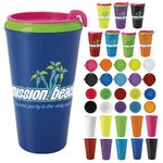 Good Value® Multi-Color Infinity Cup (16 Oz.)