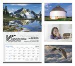 Custom Triumph Large Hanger Calendar