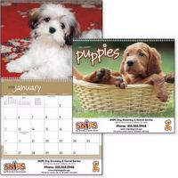 Triumph® Puppies Appointment Calendar