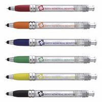 Universal Source® Translucent Banner Stylus Pen