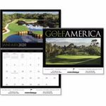 Custom Triumph@ Golf America Executive Calendar