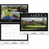 Triumph@ Golf America Executive Calendar