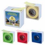Custom Good Value Memo Tape Dispenser