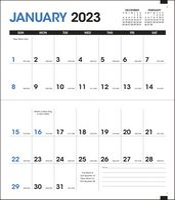 Triumph® Monthly Pocket Planner