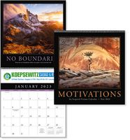 Triumph® Motivations Executive Calendar