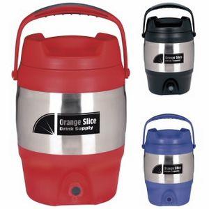 Custom Imprinted Bubba Keg Coolers!
