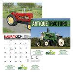 Custom Triumph Antique Tractors Appointment Calendar