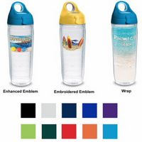 24 Oz. Tervis® Classic Sports Bottle (4-Color Process)