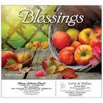 Blessings Calendar (Psalms-NIV Bible Verses)