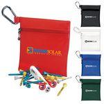 BIC Graphic® Champion Golf Jumbo Zipper Value Pak w/2 1/8
