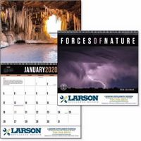 Triumph® Forces of Nature Appointment Calendar